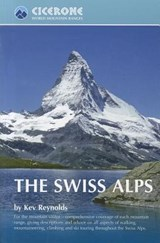 The Swiss Alps | Kev Reynolds |