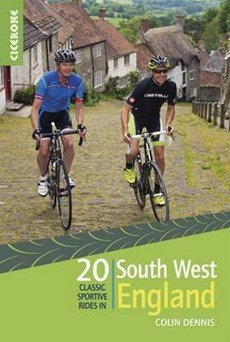 20 Classic Sportive Rides in South West England
