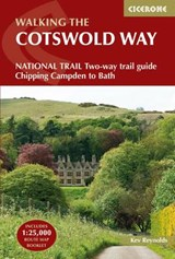 The Cotswold Way | Kev Reynolds |