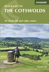 Walking in the Cotswolds | Damian Hall |