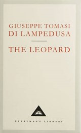The Leopard | Giuseppe Tomasi di Lampedusa |