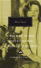 Prime of Miss Jean Brodie | Muriel Spark | 9781857152746