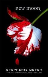 Twilight (02): new moon | Stephenie Meyer |