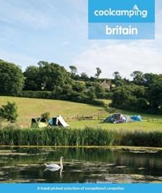 Cool Camping Britain - campinggids Groot-Britannië