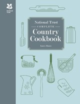 National Trust Complete Country Cookbook | Laura Mason |