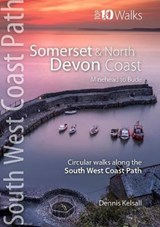 Somerset & North Devon Coast | Dennis Kelsall |