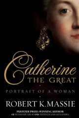 Catherine the great | Robert K. Massie | 9781908800008