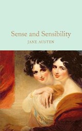 Collector's library Sense and sensibility | Jane Austen |