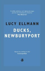 Ducks, Newburyport | Lucy Ellmann |
