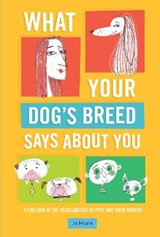What Your Dog's Breed Says About You | Jo Hoare |