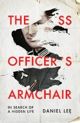 The ss officer's armchair | Daniel Lee |