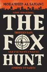 The Fox Hunt   Mohammed Al Samawi  