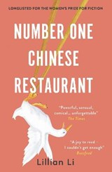 Number One Chinese Restaurant | lillian li |