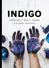 Indigo | Douglas Luhanko ; Kerstin Neumuller |