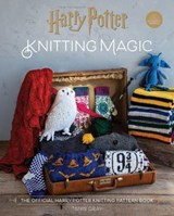 Harry potter knitting magic | Gray, Tanis ; Flippen, Laura |