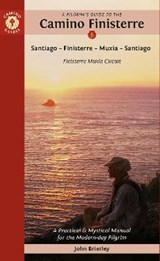 A Pilgrim's Guide to the Camino Finisterre | John (john Brierley) Brierley |