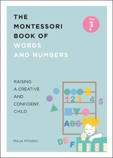 Montessori words & numbers