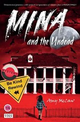 Mina and the Undead | Amy McCaw | 9781912979479