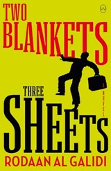 Two blankets, three sheets | Rodaan Al Galidi ; Jonathan Reeder |