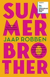 Summer Brother | Jaap Robben ; David Doherty |