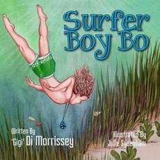 Surfer Boy Bo