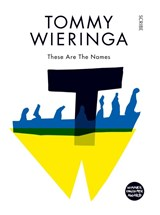 These are the names   Tommy Wieringa  