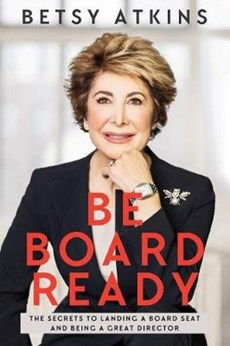 Be Board Ready