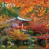 Japan 2020 Square Wall Calendar | Inc Browntrout Publishers | 9781975407940