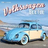 Volkswagen Beetle 2020 Square Wall Calendar | Inc Browntrout Publishers | 9781975412210