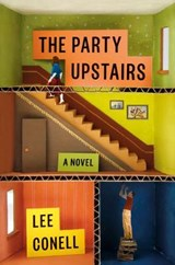 The Party Upstairs | Lee Conell |