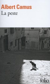 La peste | Albert Camus | 9782070360420