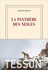 La Panthère des neiges | Sylvain Tesson | 9782072822322