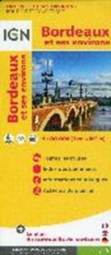 Bordeaux & omgeving | auteur onbekend | 9782758543534