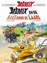 Asterix 37. de race door de laars | jean-yves ferri |