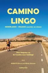 Camino Lingo Nederlands – Spaanse Woorden En Zinnen | Reinette Novoa & Mieke Shrieks & Sylvia Nilsen |