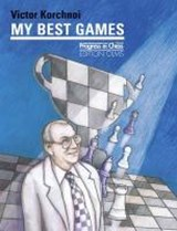 My best Games | Victor Kortchnoi | 9783283010195