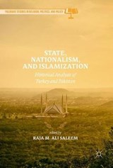 State, Nationalism, and Islamization | Raja M. Ali Saleem |