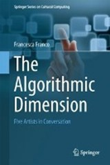 The Algorithmic Dimension | Francesca Franco |