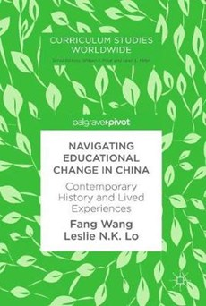 Navigating Educational Change in China