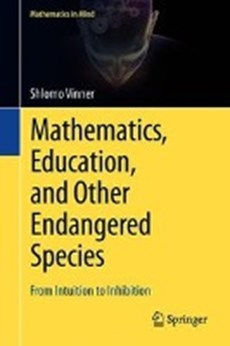 Mathematics, Education, and Other Endangered Species