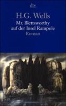 Mr. Blettsworthy auf der Insel Rampole