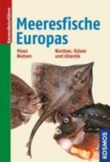 Die Meeresfische Europas | Muus, Bent J. ; Nielsen, Jørgen G |