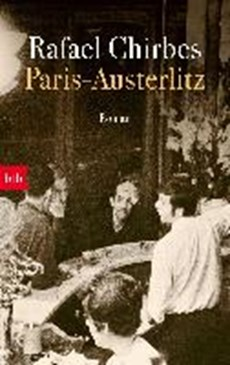 Paris - Austerlitz