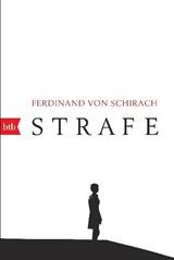 Strafe | Ferdinand von Schirach | 9783442718931