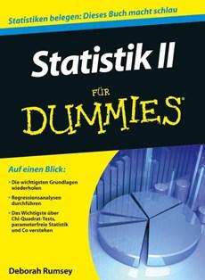 Statistik II fur Dummies