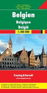 F&B België | auteur onbekend | 9783707903157