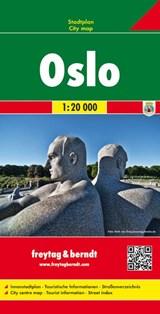 F&B Oslo | auteur onbekend | 9783707903522