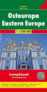 F&B Oost-Europa | auteur onbekend | 9783707907537