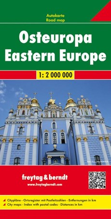 F&B Oost-Europa
