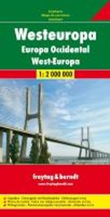 Europa West | auteur onbekend |